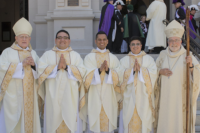 Priestly Ordination 2018