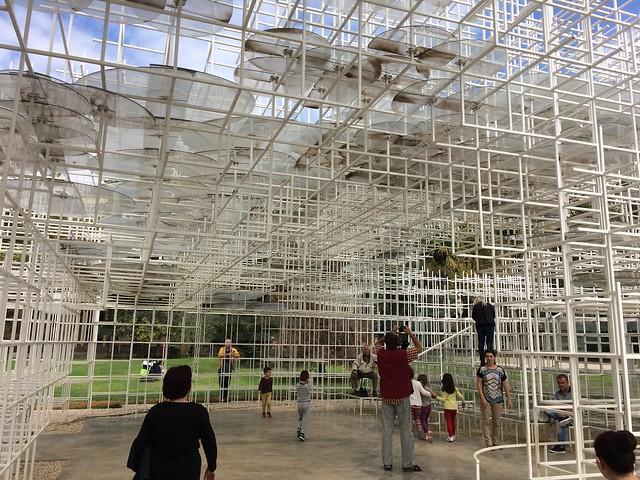 Reja The Cloud, Tirana 02