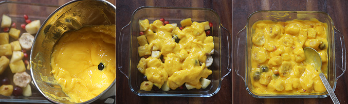 How to make mango ambrosia recipe - Step4