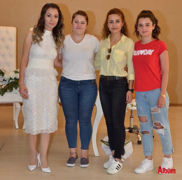 Seçil Turan ve Sadık Erk Nikah töreni (2)