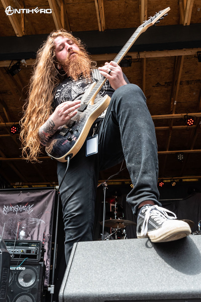 Metal In The Mountains 2018