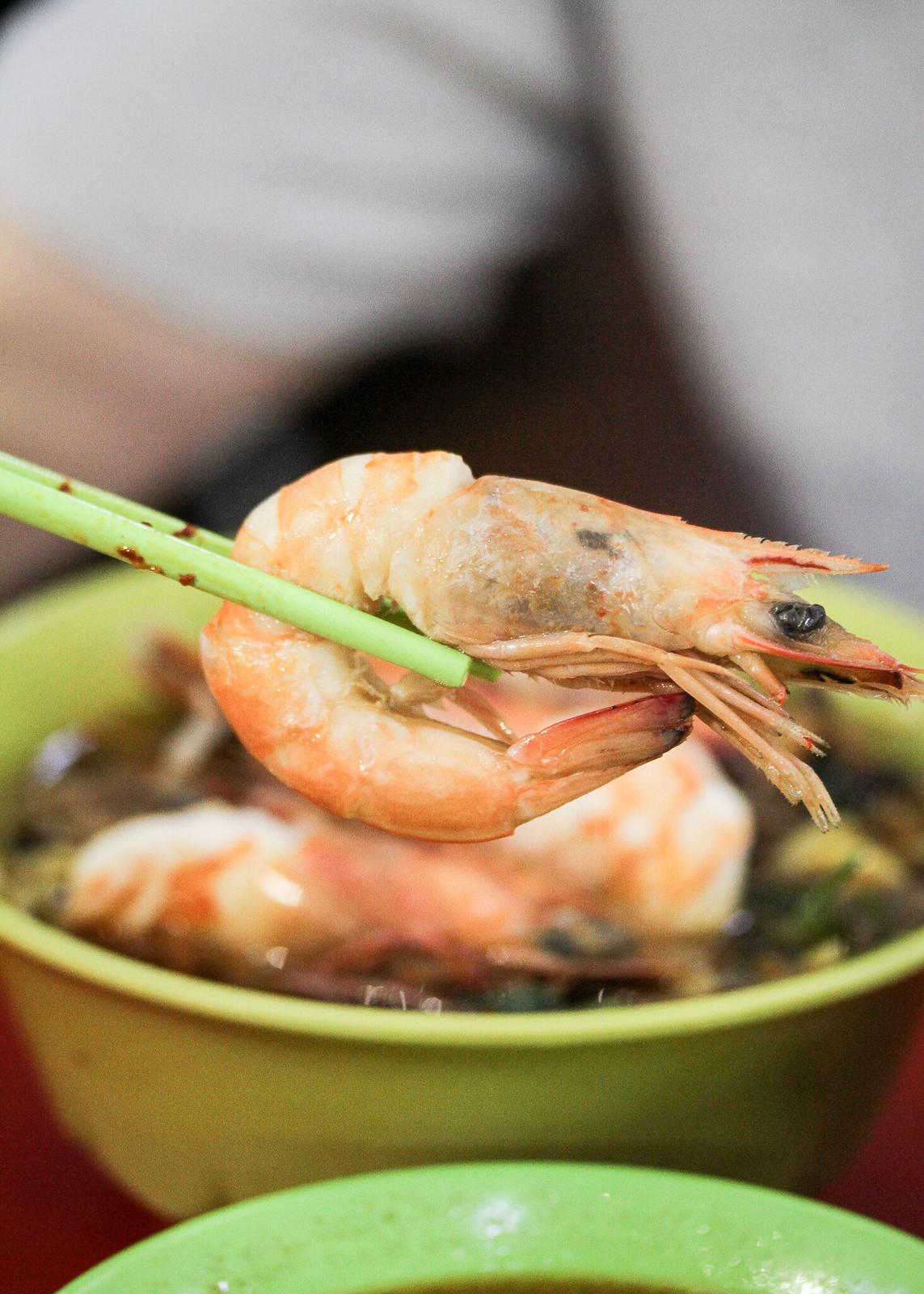 Noo Cheng小虾