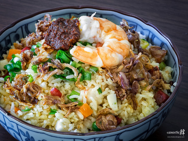 20180607 Home-cooked Fried Rice _6070004