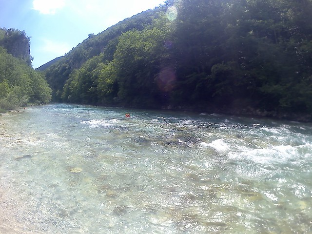 Neretva tour takes five hours
