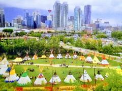 Calgary Stampede Activities