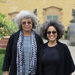A Dialogue with Angela Davis & Gina Dent