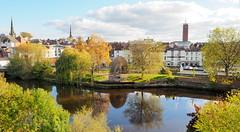 Shrewsbury the Birthplace of Darwin