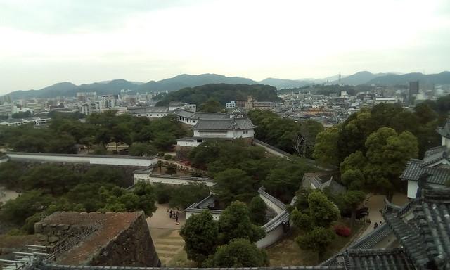 Himeji Castle, Himeji, Japan