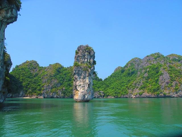 Lan Ha Bay travel to vietnam