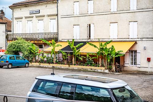 03-Restaurant Le Vieux Porche
