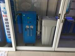 [安裝實績]台灣加水聯盟加水站連鎖-加水屋規劃-安裝分享-台南