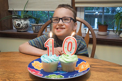 10th Birthday