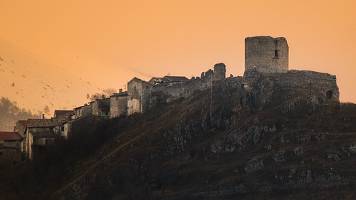 Far far away castle