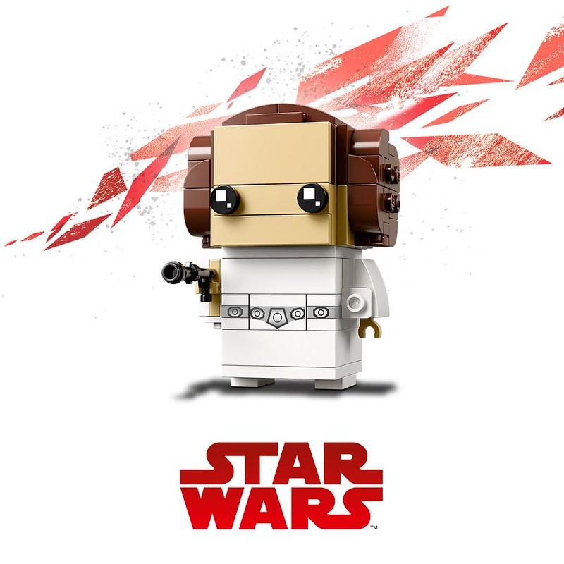 41628 Princes Leia Organa