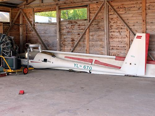 YL-670 LAK-12 Limbazi 21-05-18