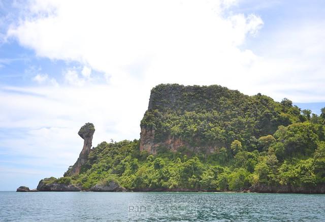 phuket krabi itinerary chicken island