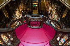 Livraria Lello Bookshop Porto