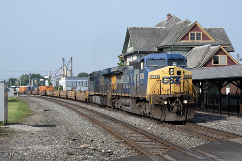 csx galion station 61718