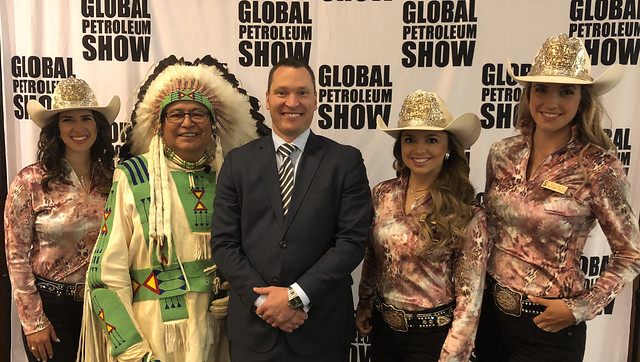 Calgary welcomes global energy leaders