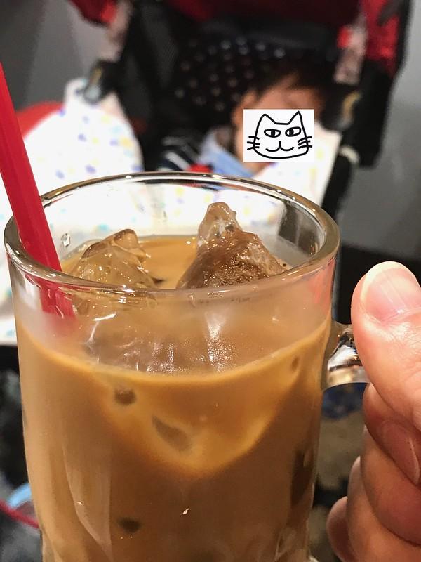 n.r storeのベトナムコーヒー