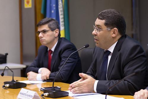 29/05/2018 Tesouro divulga Resultado Primário do Governo Central de abril