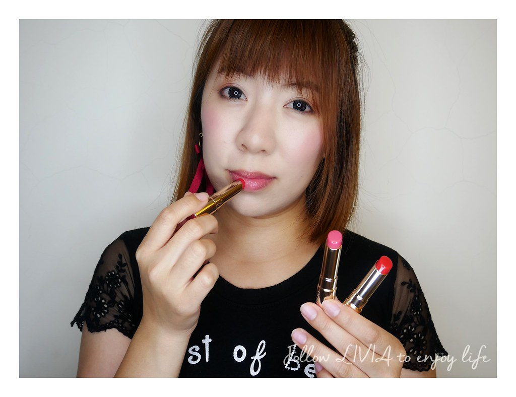 OPERA Lip Tint 渲漾水色唇膏 (25)