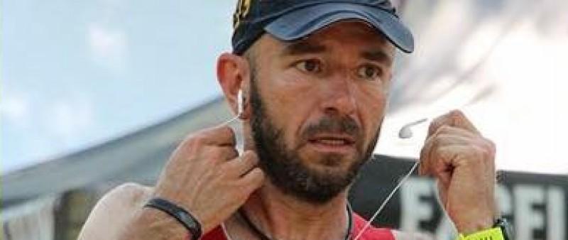 Brunner šestý na mistrovství Evropy v běhu na 24 hodin