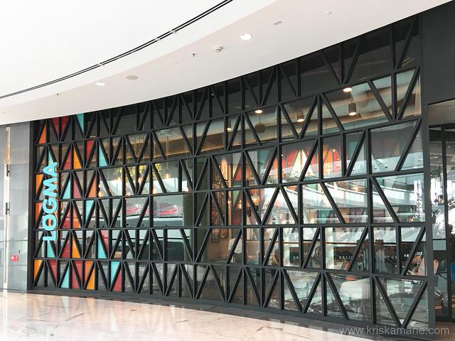 Logma, Dubai Mall