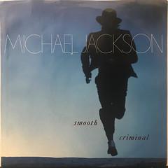 MICHAEL JACKSON:SMOOTH CRIMINAL(JACKET A)