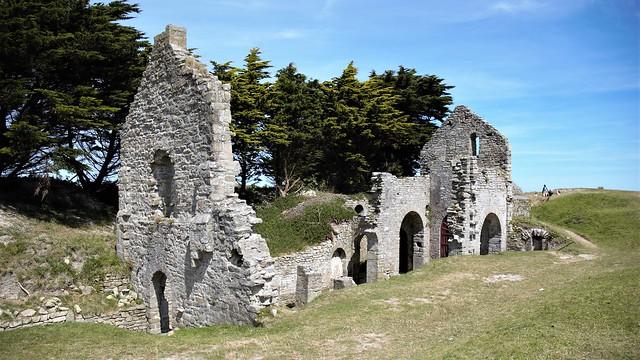 Île de Batz Finistère