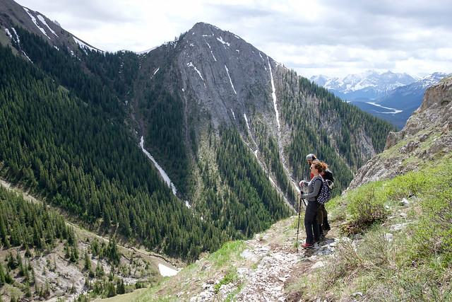 Scrambles - Grizzly Peak-15