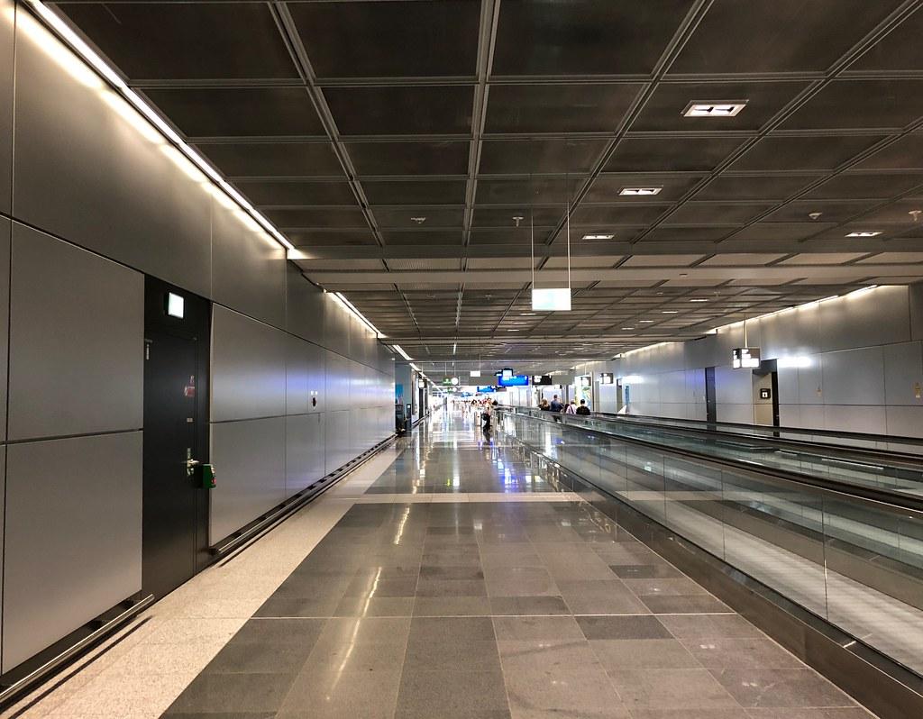 Meiniger Hotel Frankfurt Flughafen
