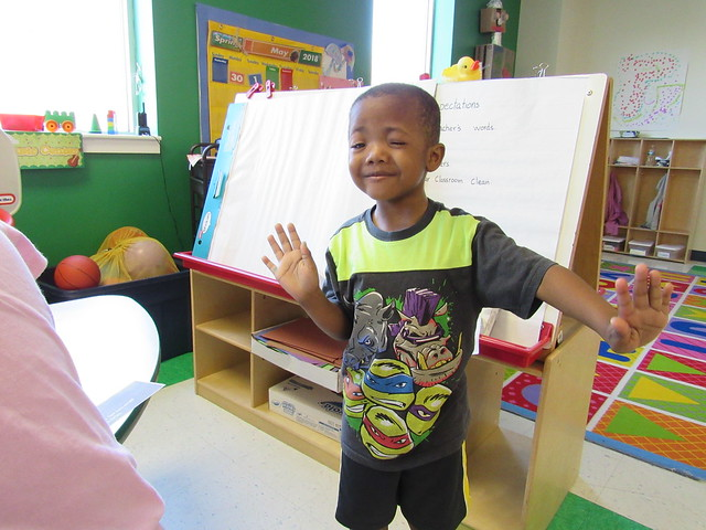 Preschool 2018