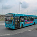 Arriva North West CX58EWO