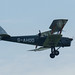de Havilland DH82A Tiger Moth - Duxford Air Festival 2018