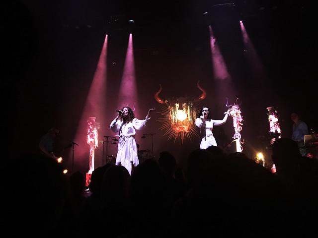 concert brigittes marseille mai 2018