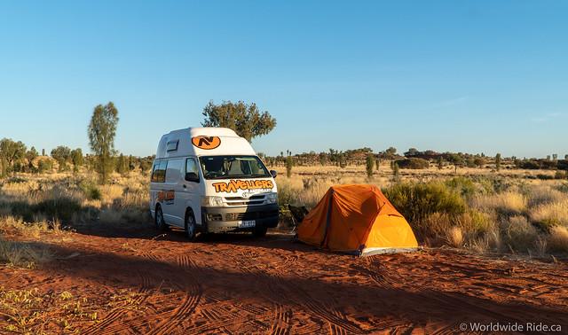 Uluru Australia-21