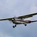 G-BEZO Reims Cessna F172M Skyhawk, Staverton Flying School @ Skypark Ltd, Gloucestershire Airport, Staverton, Gloucestershire