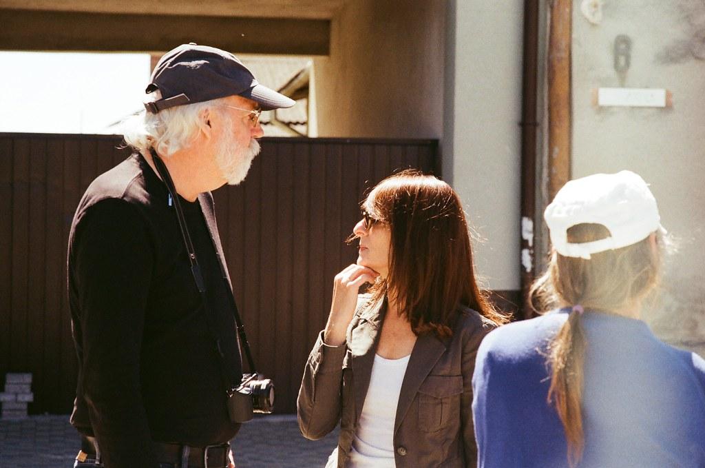 Marla Raucher Osborn and Jay Osborn = Rohatyn Jewish Heritage