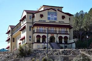 The Jerome Grand Hotel - Jerome