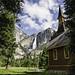 Yosemite Valley Chapel by javagirl24