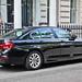 BMW 520d F10 - 263 D 583 - Thailand Diplomat