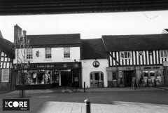 Solihull High Street (His 10581), 1990s