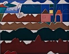 Mountain Range (1970) - Jorge Martins (1940)