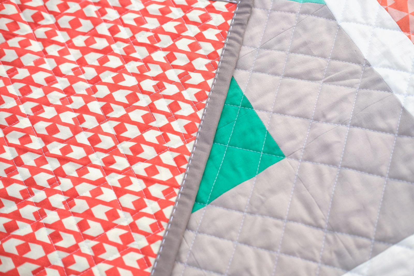 Making My Medallion - Kitchen Table Quilting
