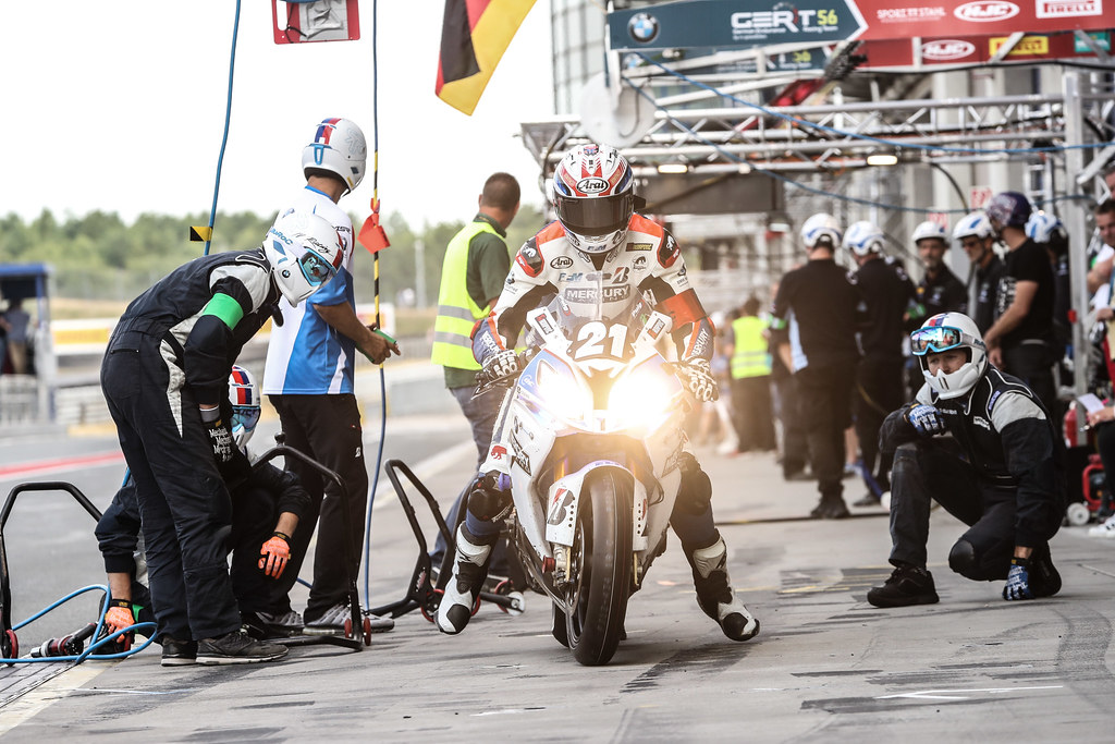 8,Hours,Oschersleben,2018,N 99 Wsb-Endurance, Mƒrtz Danny, Hainthaler Thomas, Hoffmann Johannes, Walter Dirk
