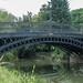 Iron Bridge at Tickford Street - Newport Pagnell - 9th June 2018