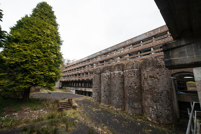 St Peter's Seminary (8 of 36)