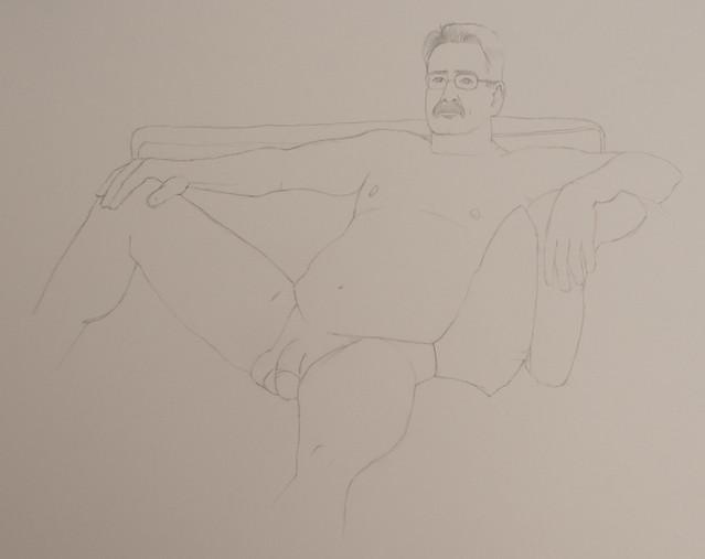 Austin Texas Sketch