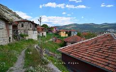 Mahkemeağcin Köyü